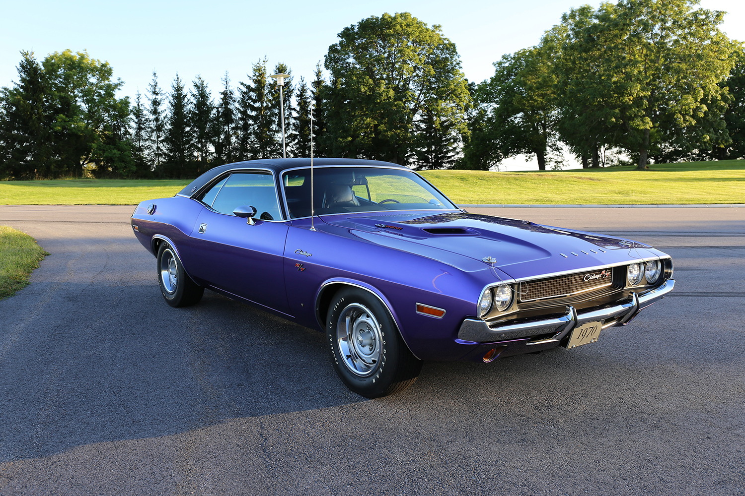 Russo and Steele   Lindsten Collection of Highly Desirable Classic MOPAR's to be Featured NO ...