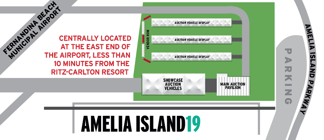 Where Is Amelia Island Florida On The Map.Russo And Steele Russo And Steele Announces All New Amelia Island