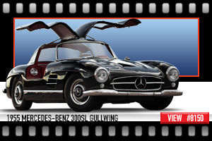 Insider Preview GULLWING 8150