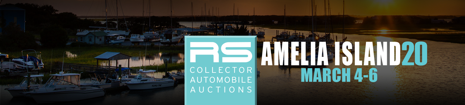 March Motors Jacksonville Fl >> Russo And Steele Amelia Island Florida March 6 8 2019